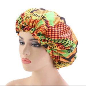 Ankara Bonnet