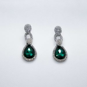 Emerald Divine